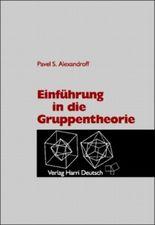 Einführung in die Gruppentheorie