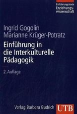 Einführung in die Interkulturelle Pädagogik