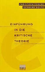 Einführung in die kritische Theorie