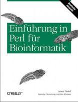 Einführung in Perl für Bioinformatik