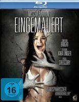 Eingemauert, 1 Blu-ray