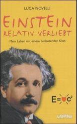 Einstein relativ verliebt