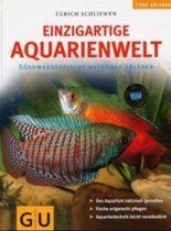 Einzigartige Aquarienwelt