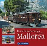 Eisenbahnparadies Mallorca