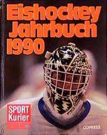 Eishockey-Jahrbuch 1990