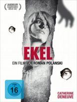 Ekel, Special Edition, 1 Blu-ray u. 2 DVDs
