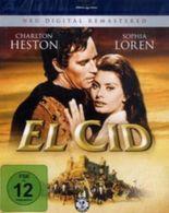 El Cid, 1 Blu-ray