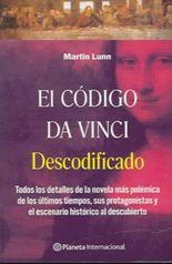 El codigo Da Vinci descodificado
