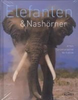 Elefanten & Naskhörner