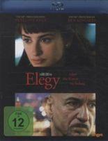 Elegy oder die Kunst zu lieben, 1 Blu-ray