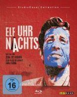 Elf Uhr Nachts, 1 Blu-ray