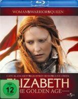 Elizabeth - Das goldene Königreich, 1 Blu-ray