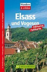 Elsass und Vogesen