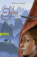 Elsha - Rebellin und Seherin
