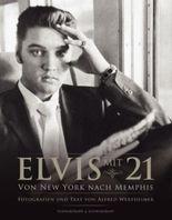 Elvis mit 21