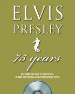 Elvis Presley - 75 Years, m. Audio-CD