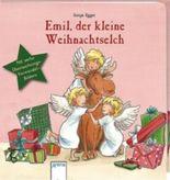 Emil, der kleine Weihnachtselch
