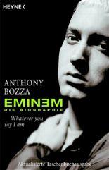 eminem whatever you say i am - Eminem Lebenslauf