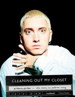 Eminem. Cleaning Out My Closet. Das MTV-Buch