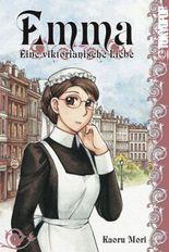 Emma - Eine viktorianische Liebe 01