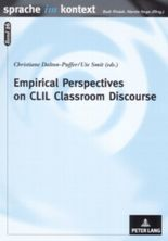 Empirical Perspectives on CLIL Classroom Discourse