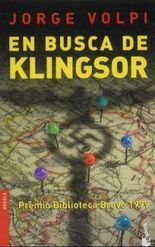 En Busca De Klingsor/ In Search Of Klingsor