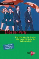 Ende der Party