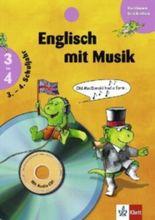 Englisch mit Musik