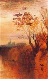 Englische und amerikanische Dichtung