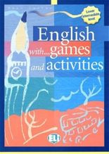 English with games activities and lots of fun 2