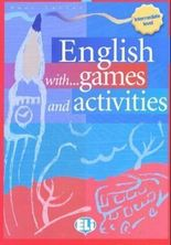 English with games activities and lots of fun 3
