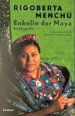 Enkelin der Maya