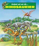 Entdeck mit mir die Dinosaurier