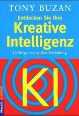 Entdecken Sie Ihre Kreative Intelligenz