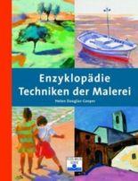 Enzyklopädie Techniken der Malerei