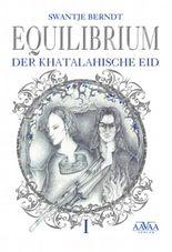 Equilibrium I - Sonderformat Großschrift