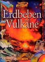 Erdbeben und Vulkane