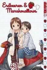 Erdbeeren & Marshmallows 03