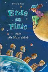 Erde an Pluto