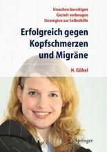 Erfolgreich gegen Kopfschmerzen und Migräne
