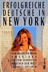Erfolgreiche Deutsche in New York