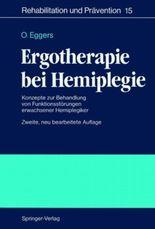 Ergotherapie bei Hemiplegie