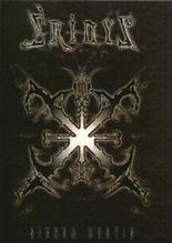 Erinys, m. Audio-CD