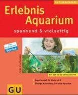 Erlebnis Aquarium spannend & vielseitig