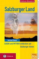 Erlebnis-Wandern! Salzburger Land