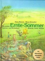 Ernte-Sommer