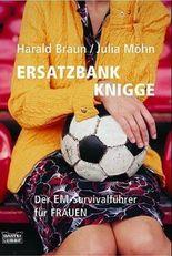 Ersatzbank-Knigge
