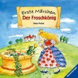 Erste Märchen: Der Froschkönig