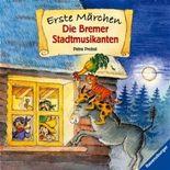 Erste Märchen: Die Bremer Stadtmusikanten