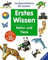 Erstes Wissen, Natur und Tiere